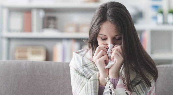 Influenza ellen természetesen