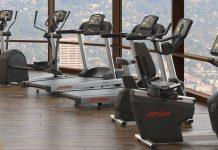 life fitness kardio gépek